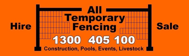 All Temporary Fencing Brisbane