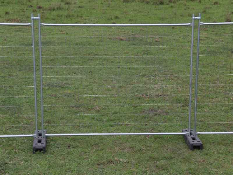 All Temporary Fencing Temp Fence